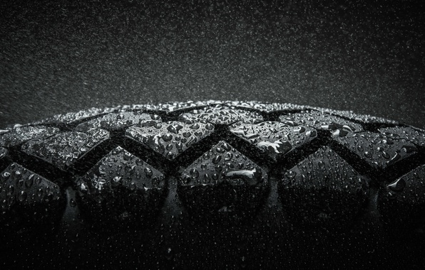 Picture drops, macro, rain, wheel, blur, water, rain, tyres, bokeh, wheel, bus, wallpaper.
