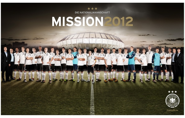 Picture football, Germany, Germany, soccer, Germany, Team, DFB, football, team, Team, Euro 2012