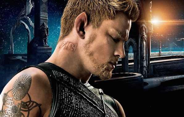 Picture City, Action, Fantasy, Sky, Planets, Stars, Galaxy, Warrior, Wallpaper, Boy, Year, Tattoo, Cloud, Movie, Film, …