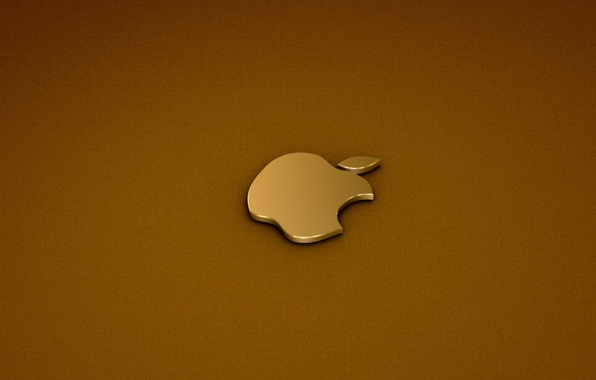 Picture apple, logo