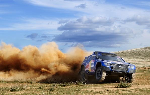 Picture auto, photo, Wallpaper, race, sport, volkswagen, cars, cars, auto, wallpapers, Volkswagen, Dakar, dakar