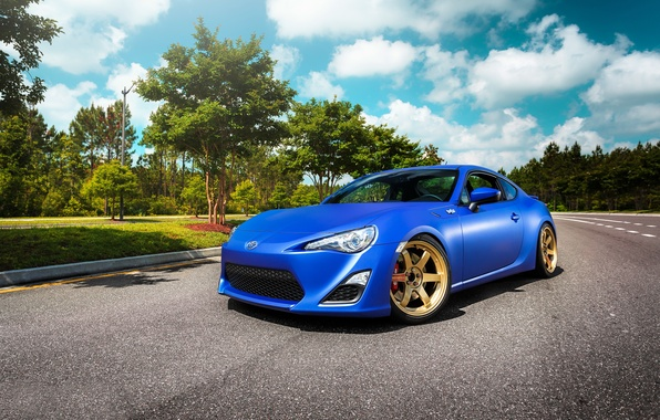 Picture car, Toyota, rechange, hq Wallpapers, toyota gt86