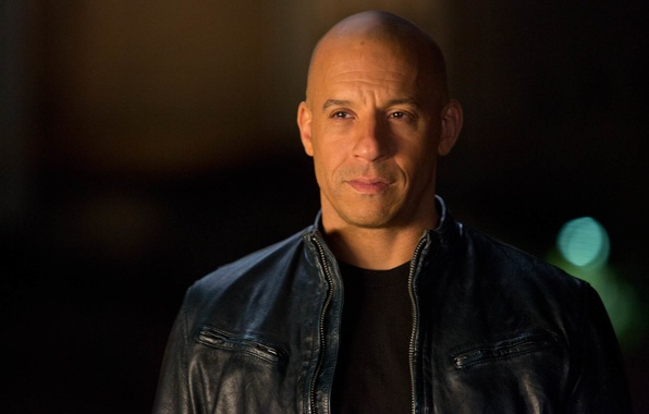 Picture vin diesel, VIN diesel, the fast and the furious, Fast & Furious
