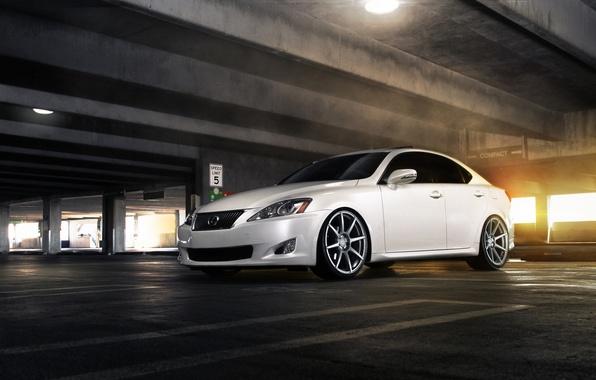 Wallpaper white, Lexus, white, Lexus, IS250 images for ...