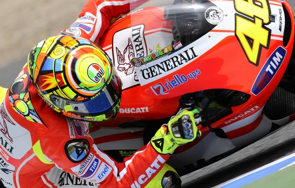 Picture race, Motorsport, Valentino Rossi, motoGP