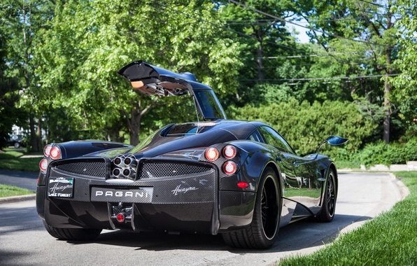Picture Pagani, hypercar, Huayr To Pagani, sports car