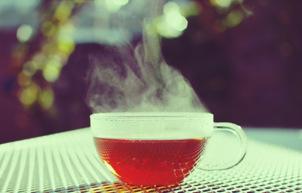 Picture color, photo, table, background, Wallpaper, tea, hot, treatment, Cup