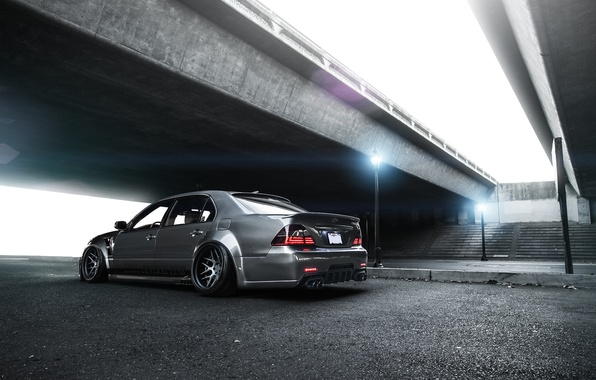 Picture lexus, Toyota, Toyota, VIP, celsior