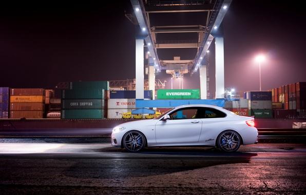 Picture BMW, BMW, F22, AC Schnitzer, 2014, ACS2
