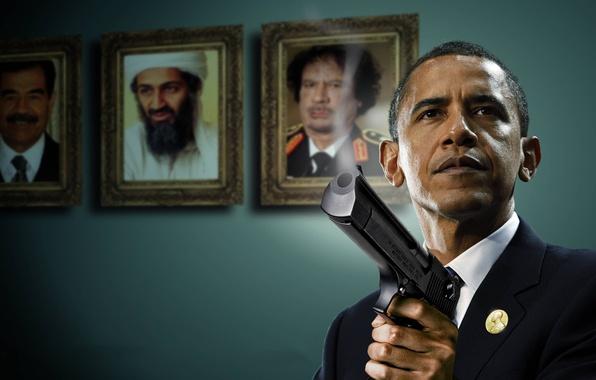 Picture USA, President, Barack Obama, Barack Hussein Obama II