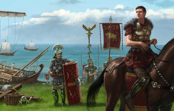 Roman Spqr Wallpaper Wallpaper Art, SPQR, C...