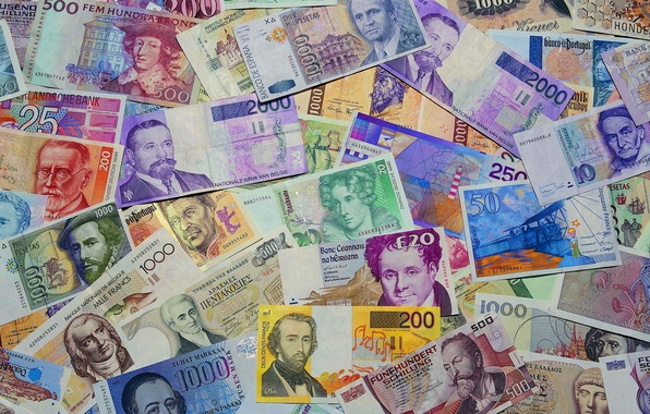 Picture Money, Currency, Money
