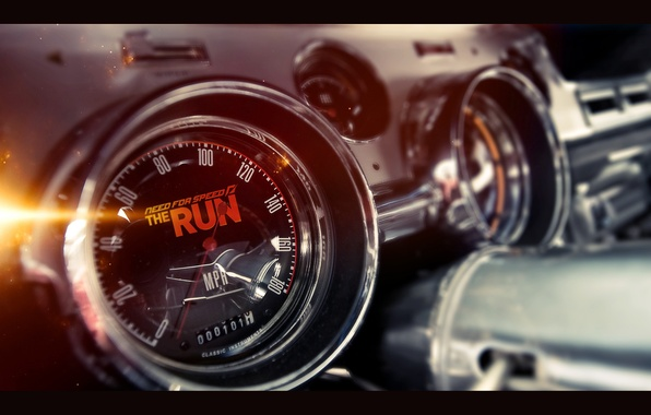 Picture speed, NFS, Need for Speed, Need for Speed The Run. гонка