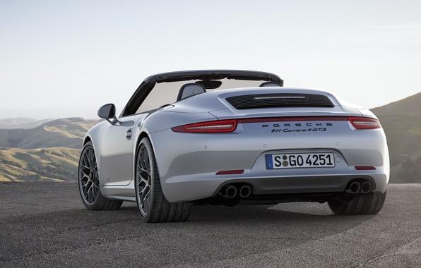 Picture beauty, 911, power, porsche, gts, carrera 4, become, 911 Carrera 4 GTS