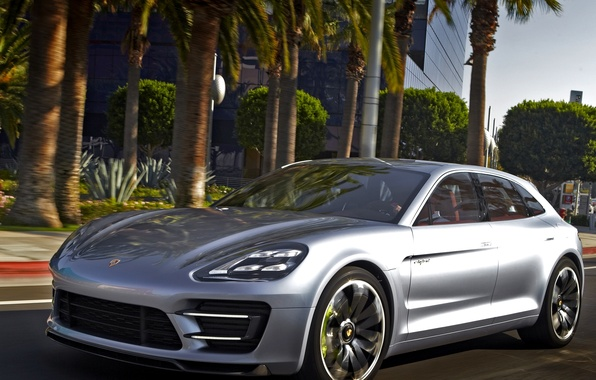 Picture Concept, Porsche, Sport, Speed, The concept, Panamera, Turismo, Car, Porsche, Car, Wallpapers, Sport, Panamera, Wallpaper, …