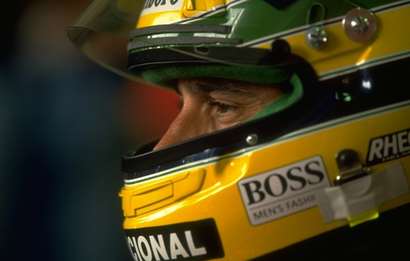 Picture look, helmet, formula 1, male, Formula 1, champion, Ayrton Senna, Ayrton Senna, racing driver