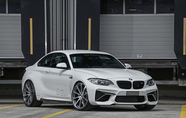 Picture BMW, coupe, BMW, Coupe, F87, dAHLer
