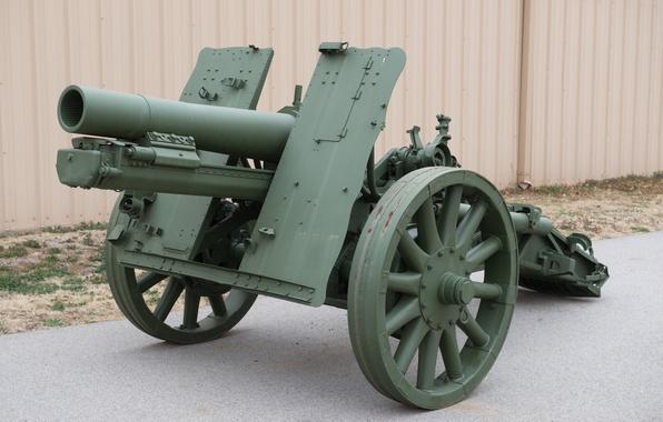 Picture weapons, gun, artillery, gun