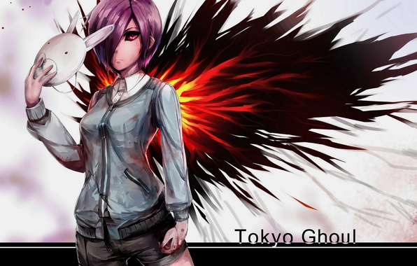 Dowload Walpaper Anime Tokyo Ghoul 2019: Wallpaper Girl, Tokyo Monster, Tokyo Ghoul Images For