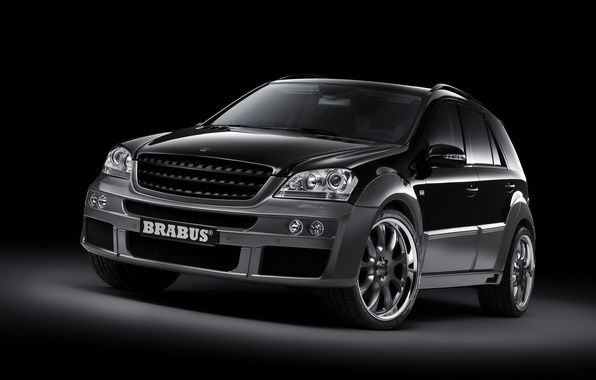 Picture Brabus, black