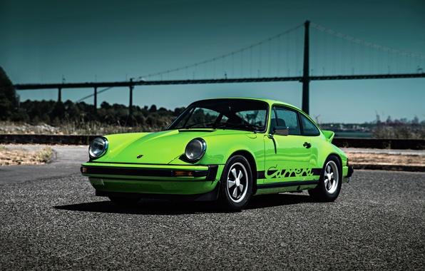 Picture 911, Porsche, Porsche, Coupe, Carrera, Carrera, 1974