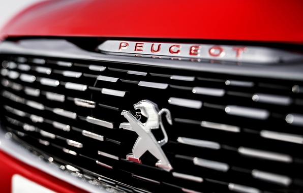 Picture Peugeot, Peugeot, Auto, 308 R