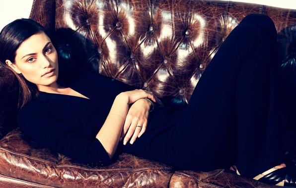 Picture photoshoot, Phoebe Tonkin, Phoebe Tonkin, Who What Wear