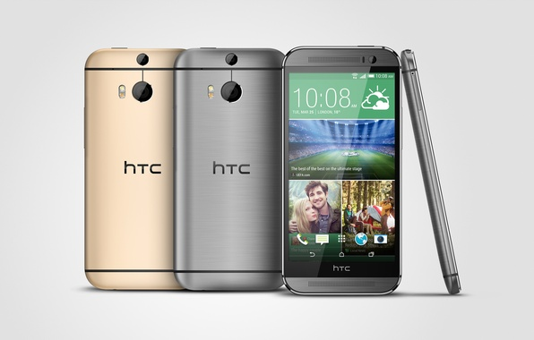 Picture One, HTC, 2014, The All New