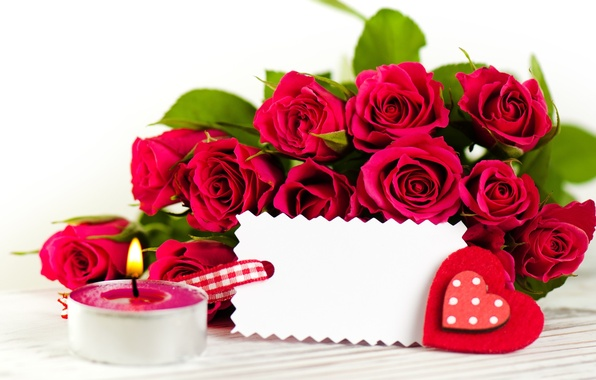 Picture red, love, rose, flower, nature, heart, flowers, beautiful, amazing, bouquet, roses