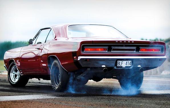 Picture dodge, charger