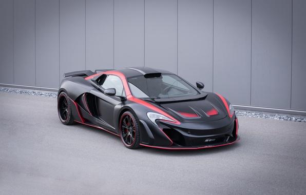 Picture McLaren, supercar, McLaren, FAB Design, 650S