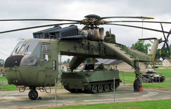 Picture WEAPONS, HELICOPTER, BLADES, ENGINE, MILITARY, PAINTING, HISTORY, Self-propelled gun, CARGO, TANK, CABIN