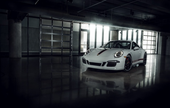 Picture coupe, 911, Porsche, Porsche, Coupe, Carrera, GTS, 2015
