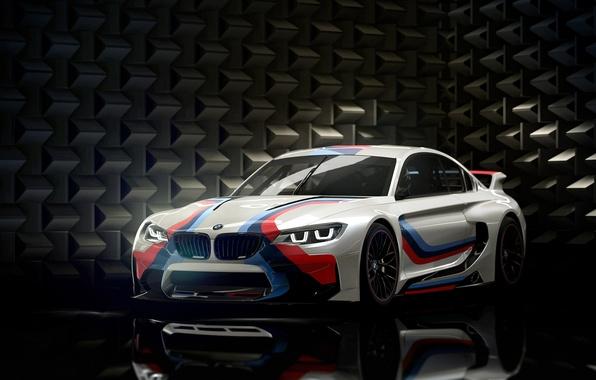 Picture BMW, 2014, Vision Gran Turismo