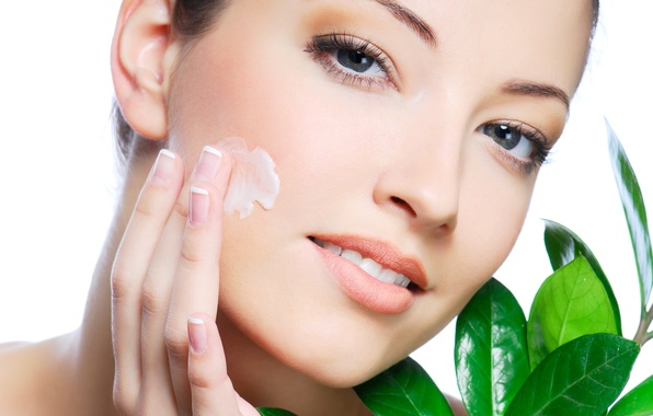 Photo wallpaper skin, Treatments, cream