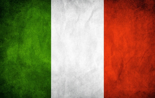 Picture white, color, red, green, flag, Italy, green, red, white, Italy