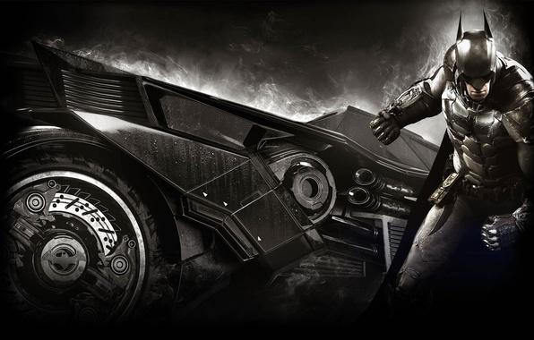 Picture Cloak, Armor, Bruce Wayne, The Dark Knight, The Batmobile, Bruce Wayne, Equipment, Warner Bros. Interactive …