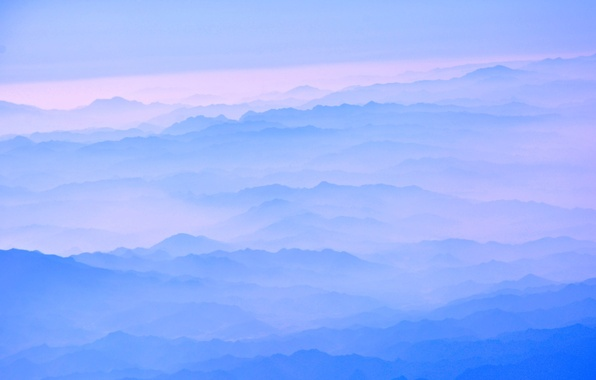 Picture the sky, clouds, landscape, nature, background, pink, widescreen, Wallpaper, day, wallpaper, sky, widescreen, background, day, …