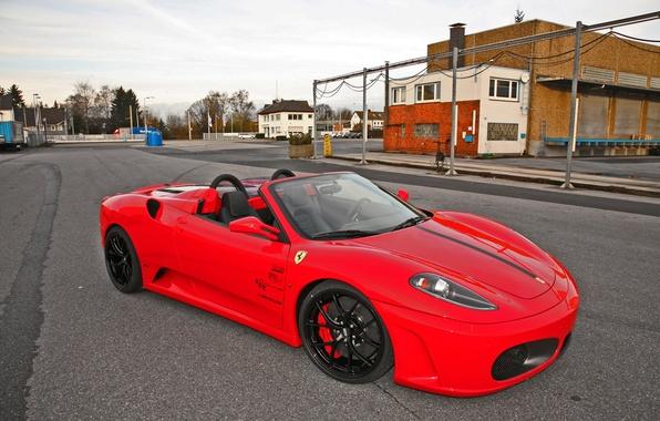 Picture F430, Ferrari, Wimmer RS, Scuderia