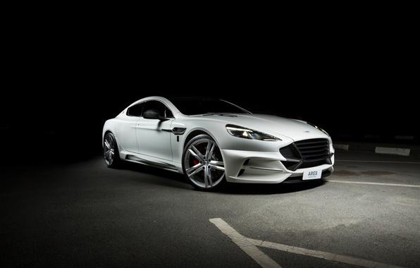 Picture Aston Martin, Aston Martin, 2014, Fast S, rapid, Ares Design