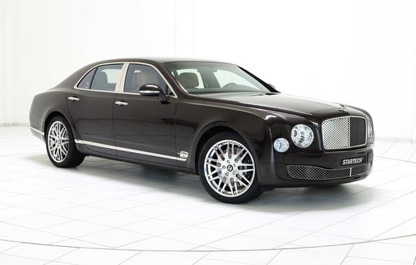 Picture background, Bentley, Bentley, Startech, 2015, Mulsanne, mulsan
