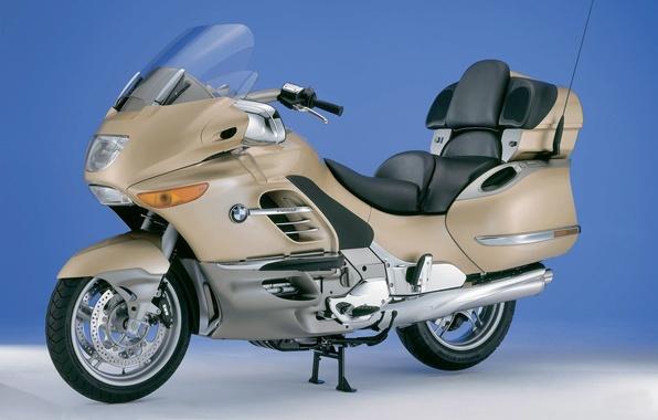 Picture BMW, bike, tourism, K1200LT