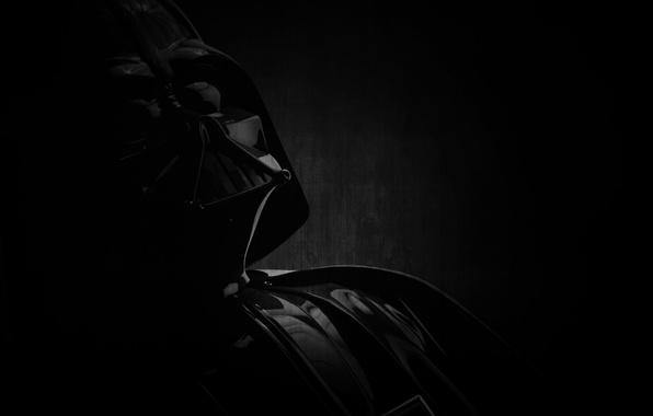 Picture Star Wars, Darth Vader, Force