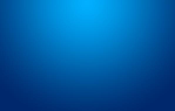 Picture Blue, Blue, Texture, Gradient
