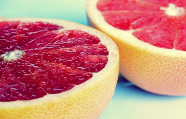 Picture macro, fruit, fruit, macro, grapefruit, fruite