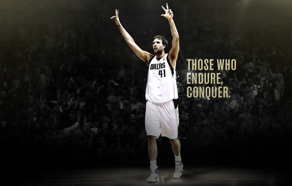 Picture Sport, Basketball, NBA, Dallas, Mavericks, Player, Dirk Nowitzki, Dirk Nowitzki