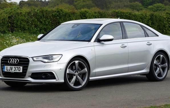 Picture Audi, Audi, TDI, sedan, Sedan, UK-spec, 2015, S line
