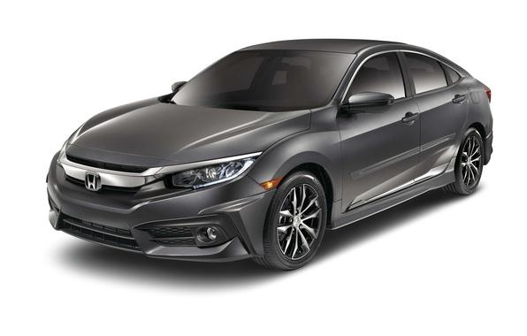Picture Honda, sedan, Honda, Sedan, Civic, civici