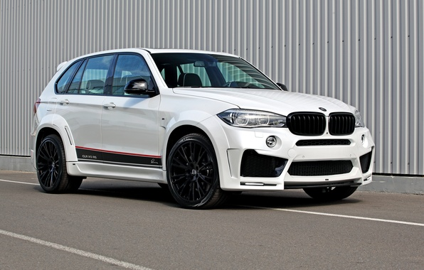 Picture BMW, BMW, Lumma Design, F15