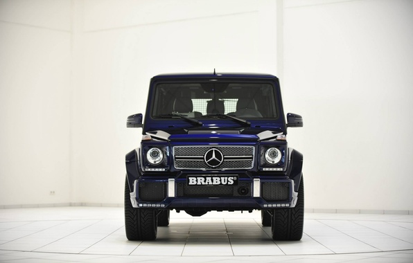 Picture Mercedes, Brabus, Widestar, Mystic, G63 AMG